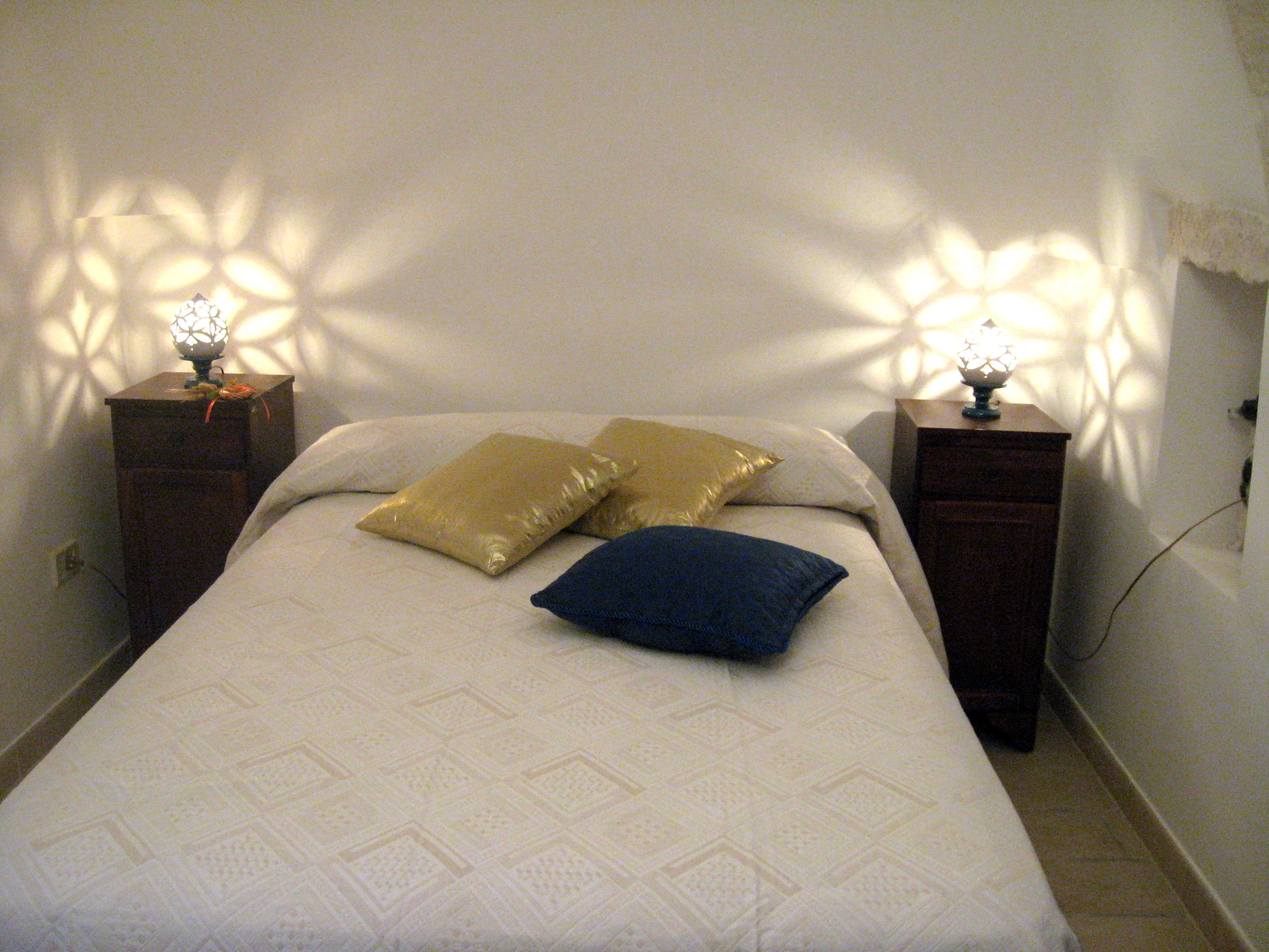 Trulli La Ginestra Double Room 2°